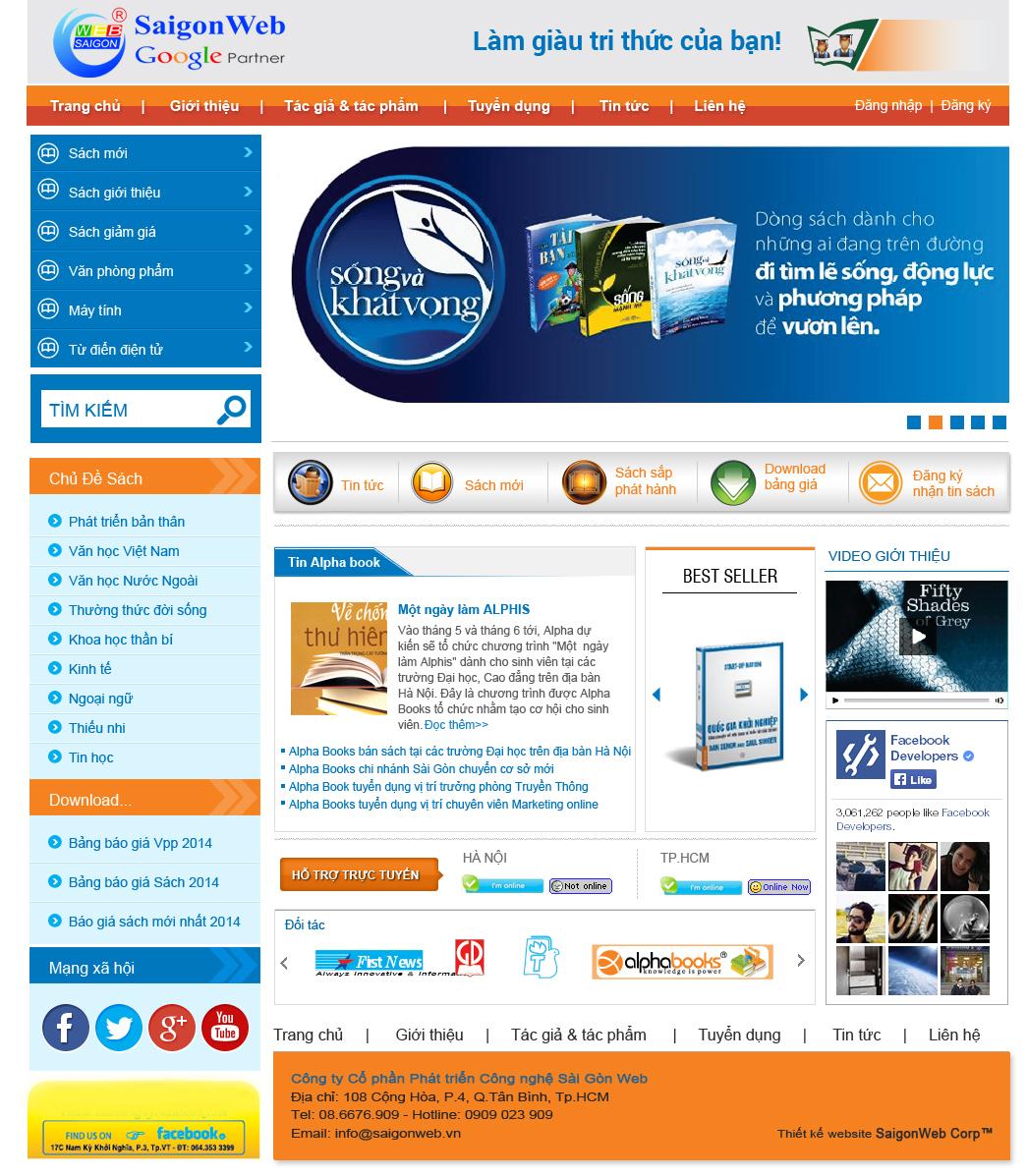 website bán hàng16