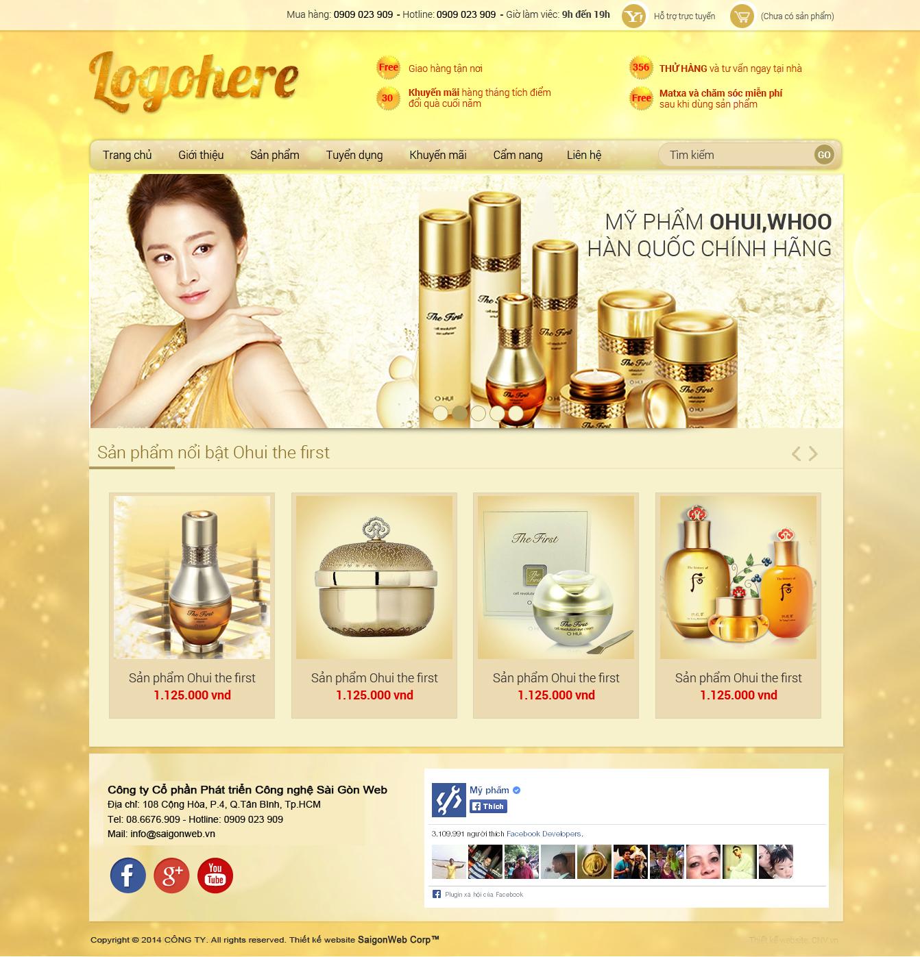 website bán hàng17