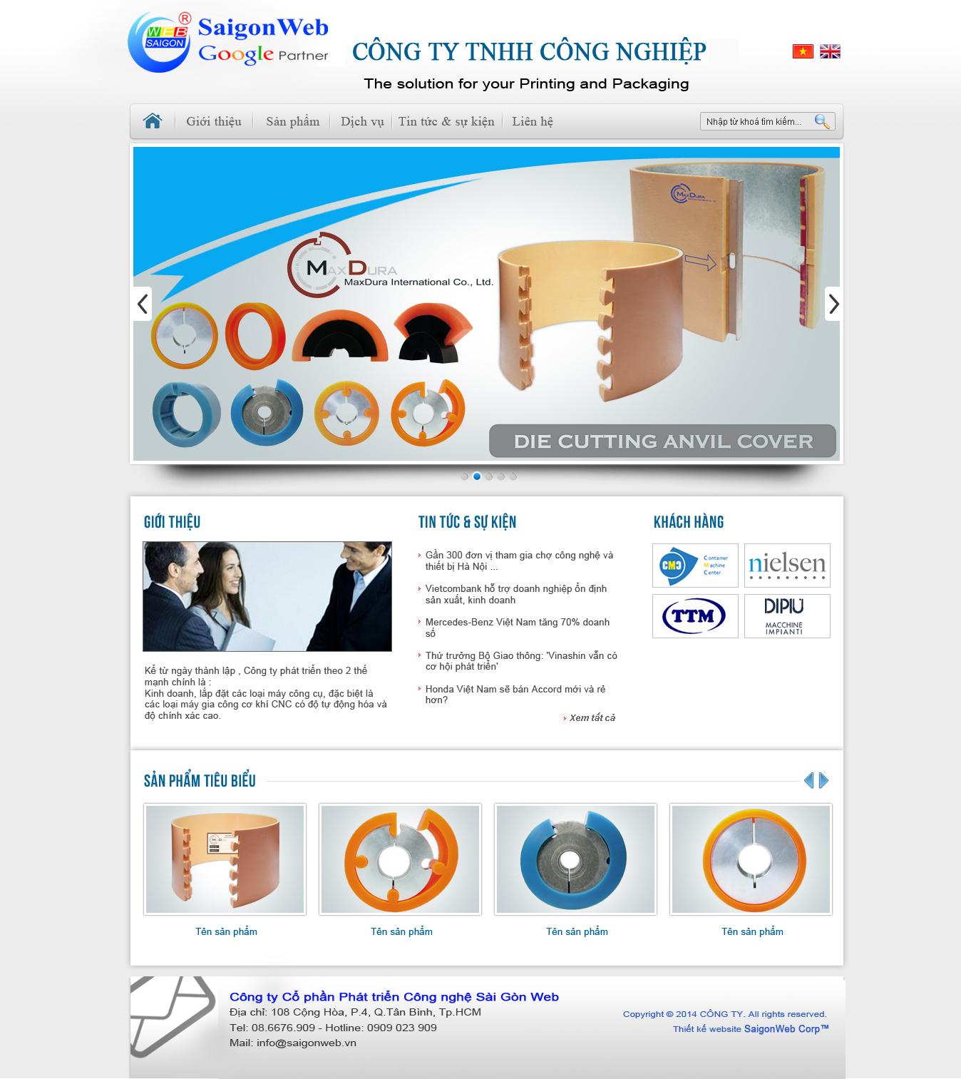 website bán hàng19
