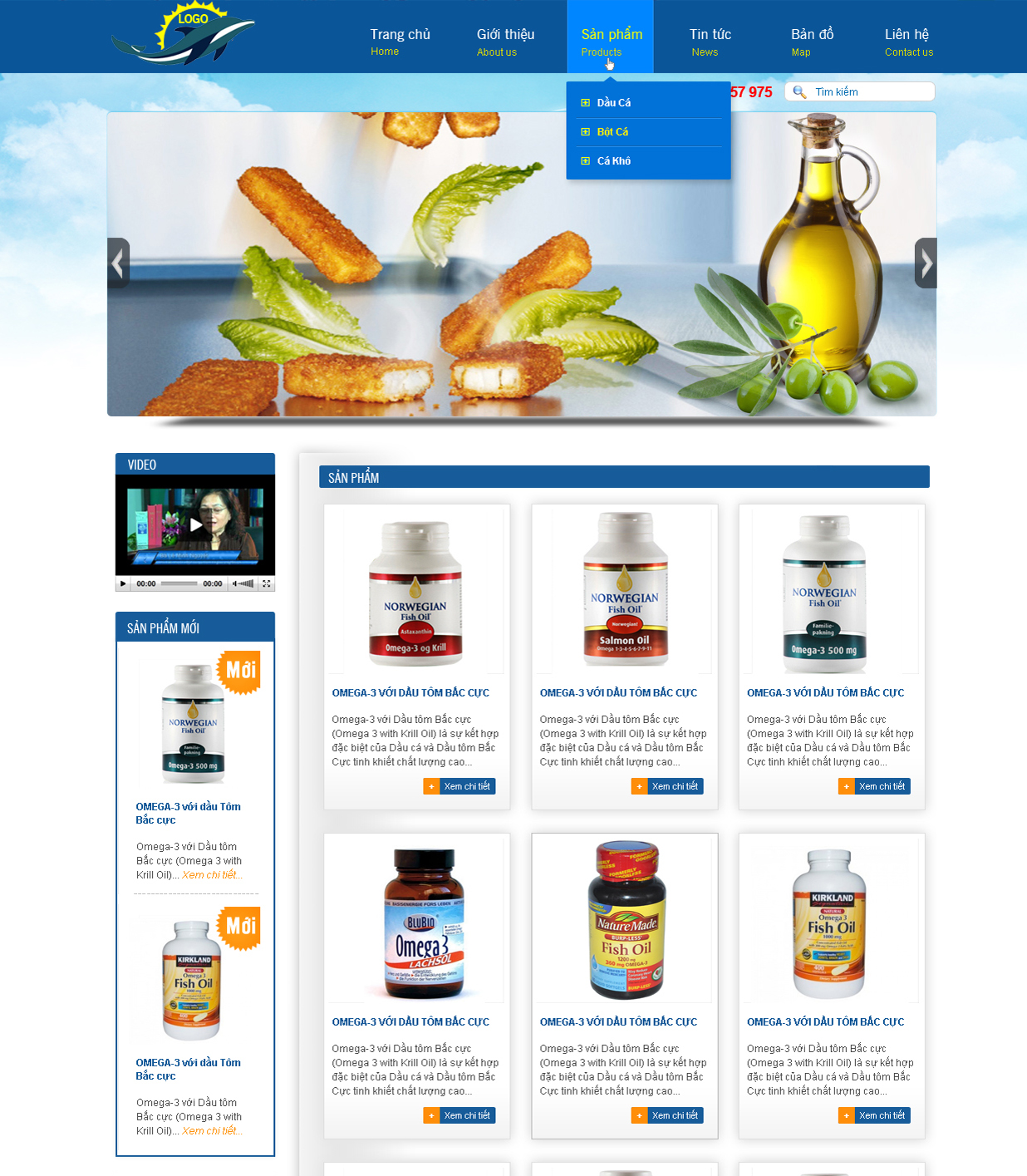 website bán hàng4