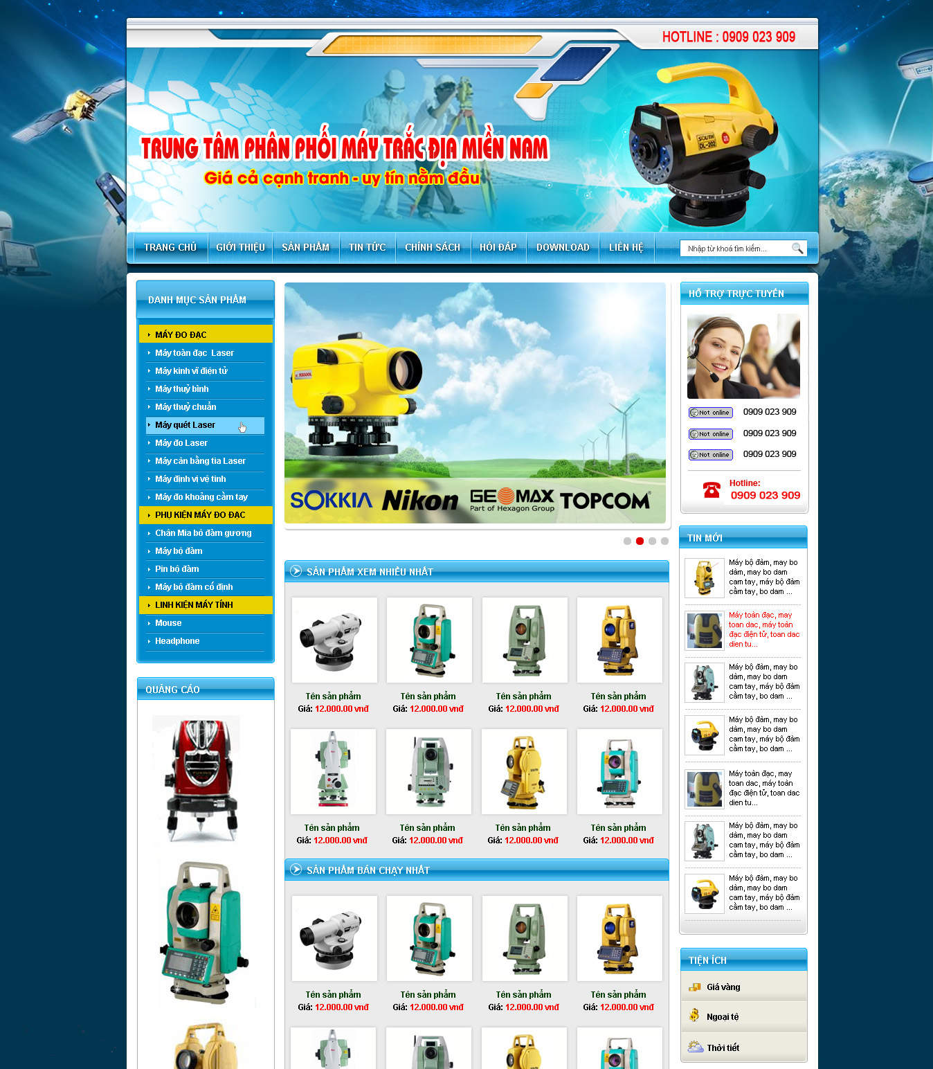 website cơ khí4
