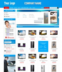 website dịch vụ1