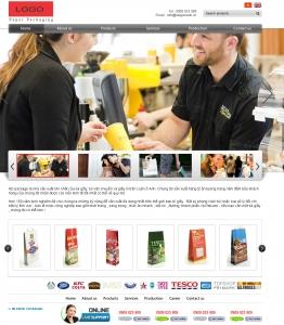 website thời trang 2