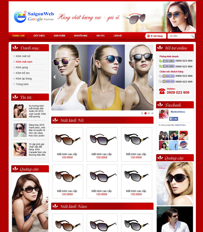 website thời trang12