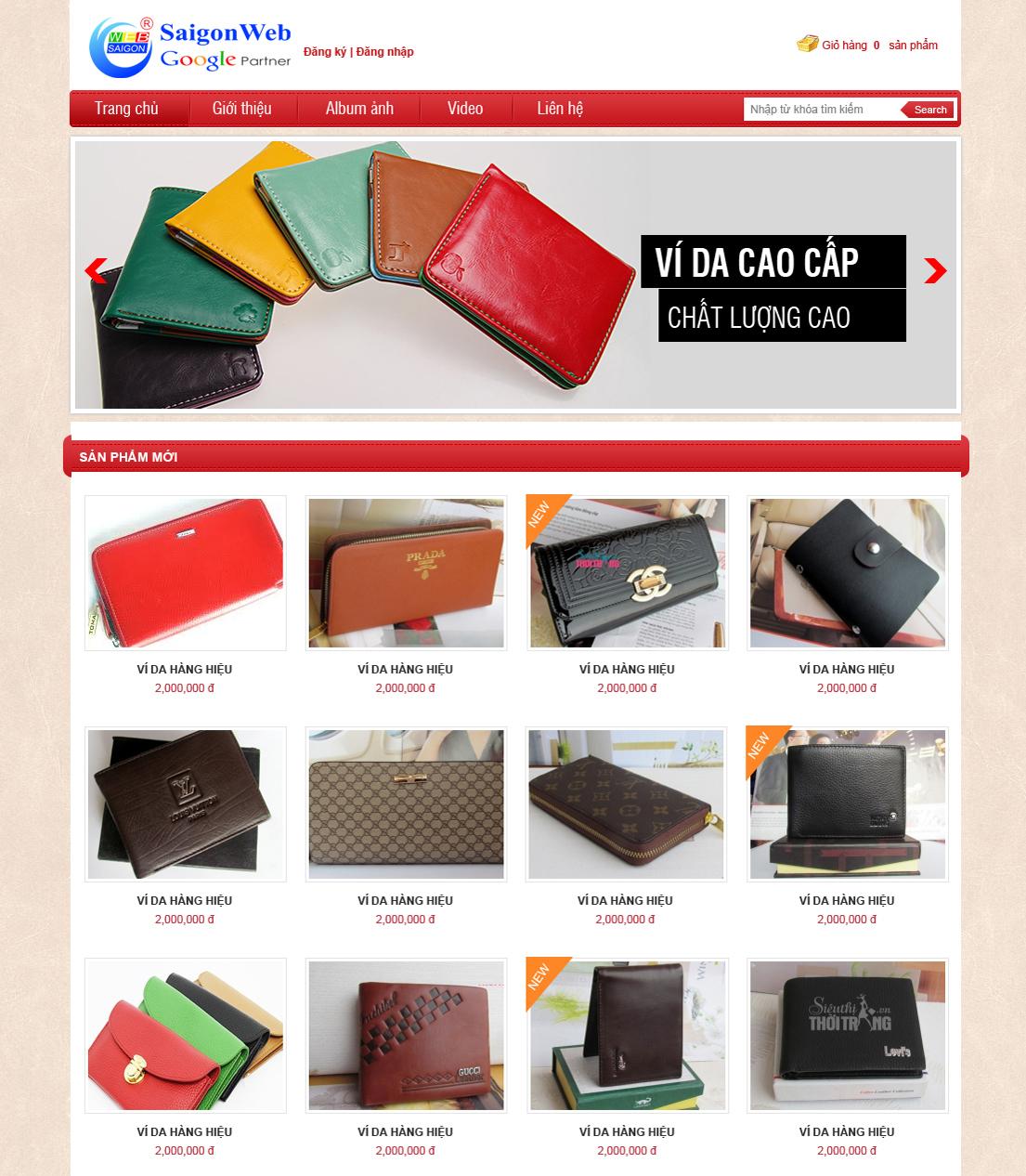 website thời trang22