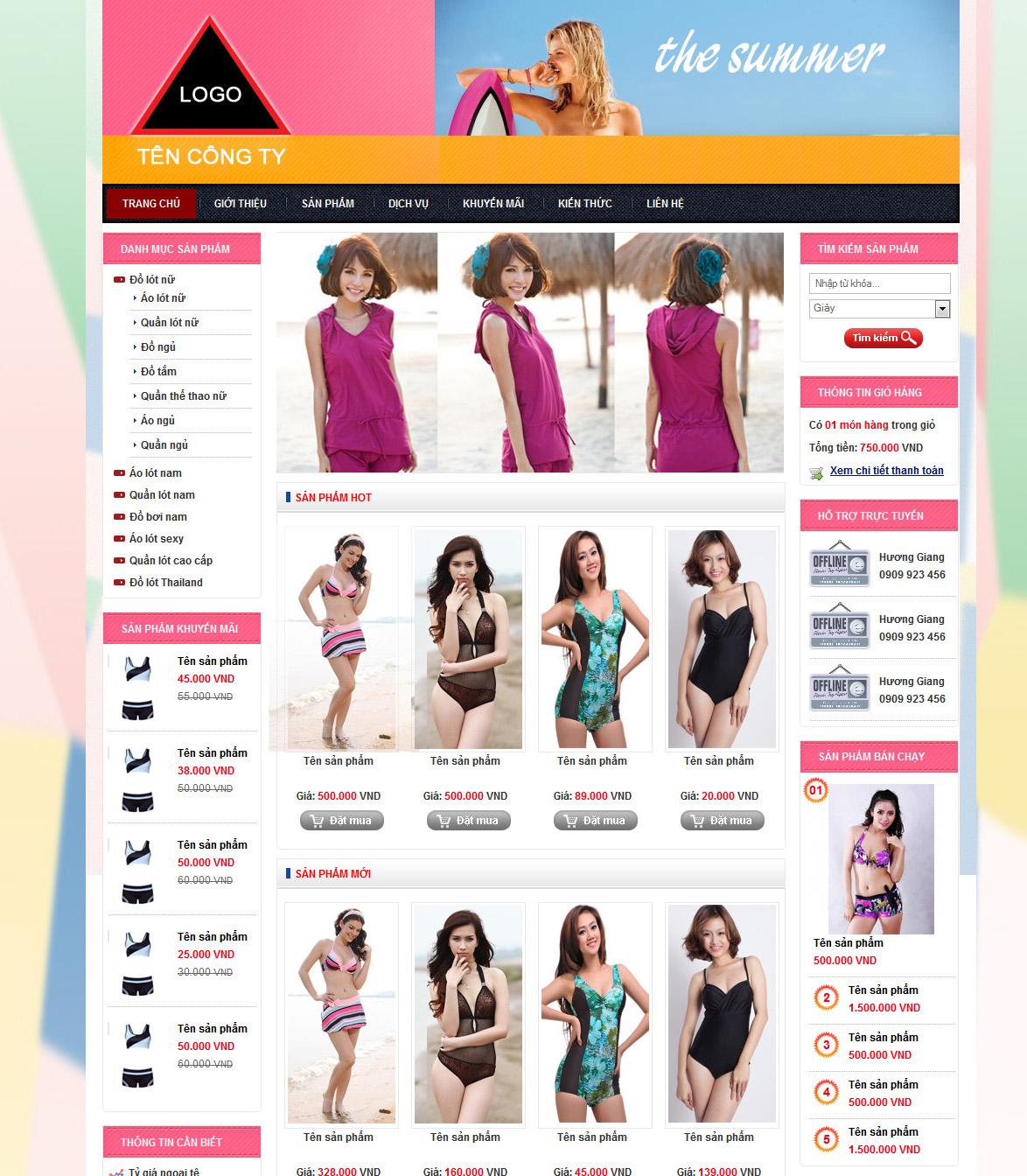 website thời trang7