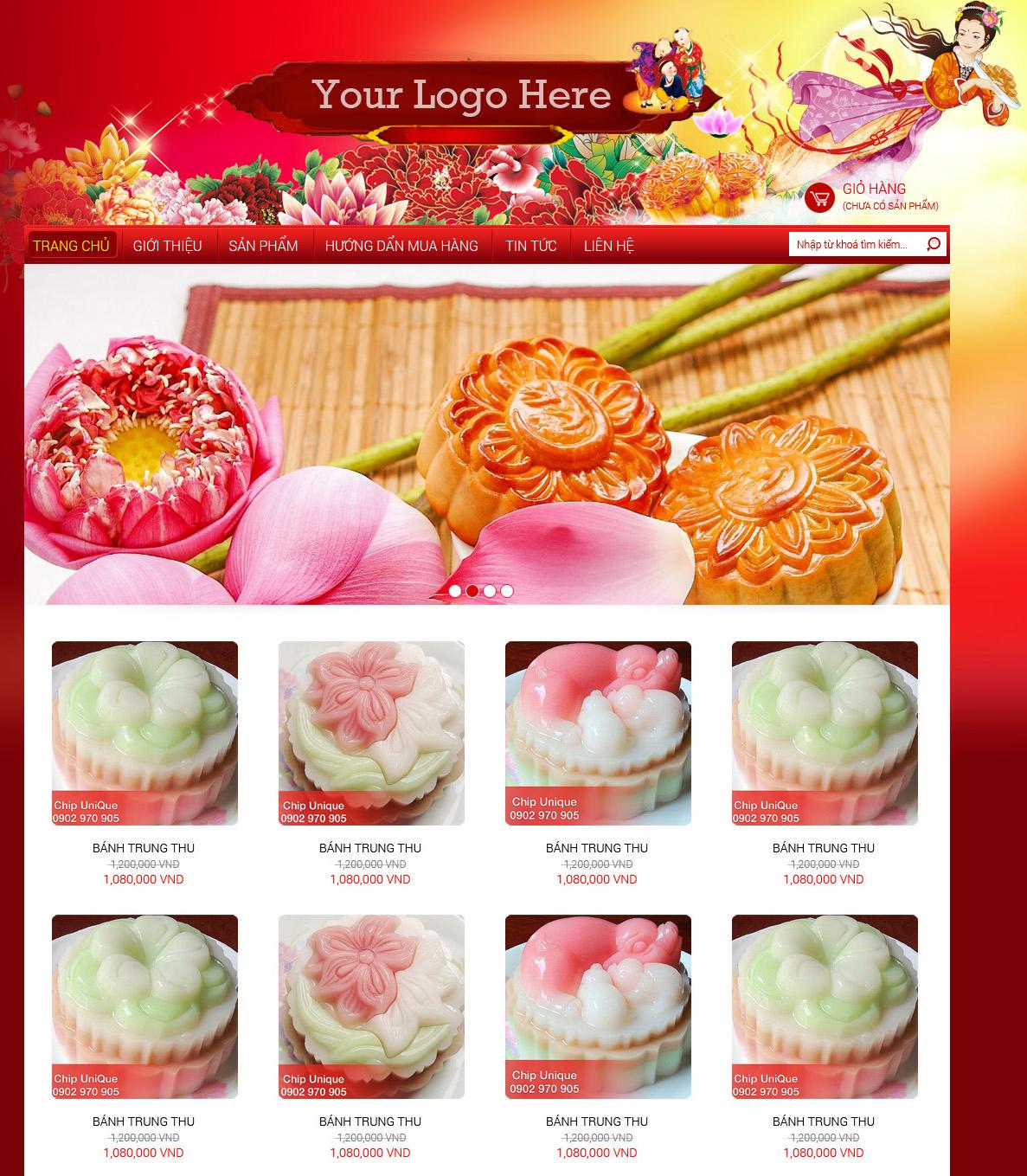 website ẩm thực10