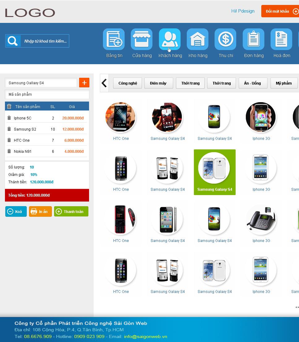 website bán hàng20
