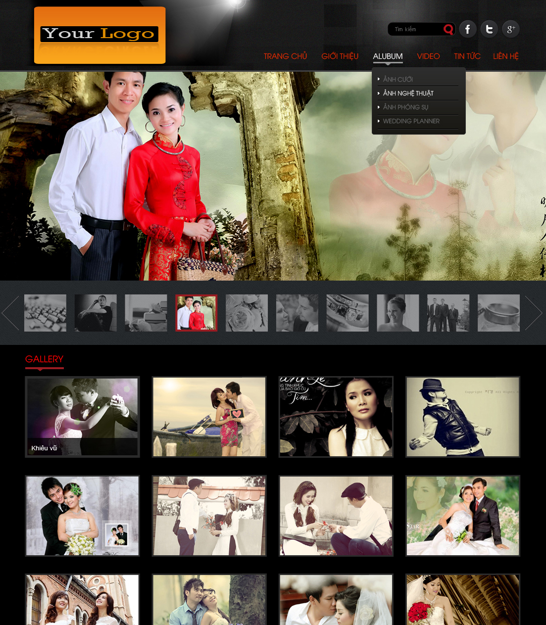 website dịch vụ16