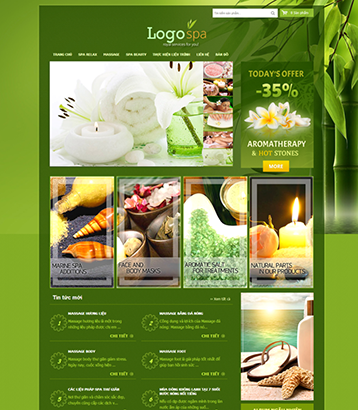 website dịch vụ27