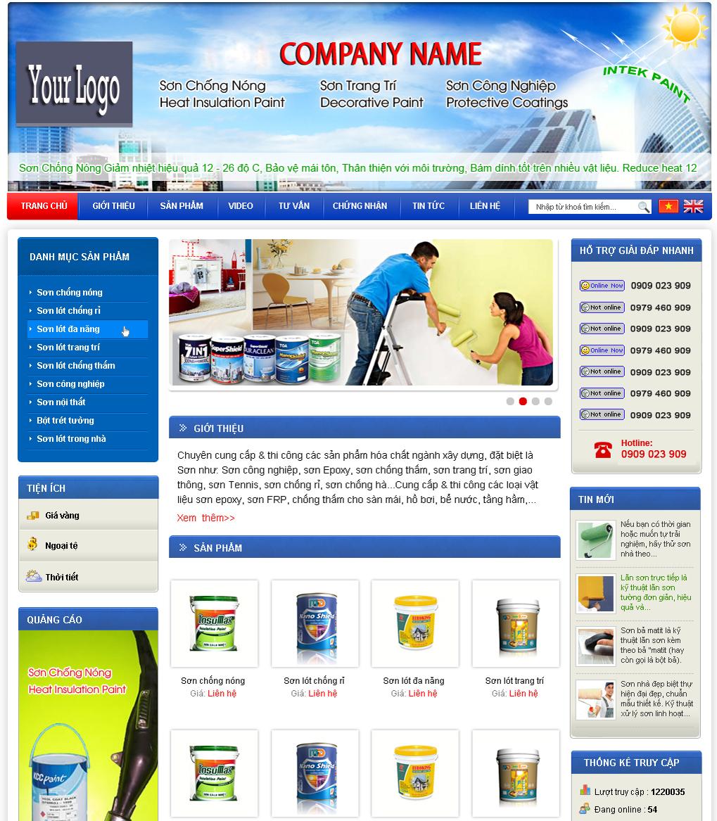website nội thất3