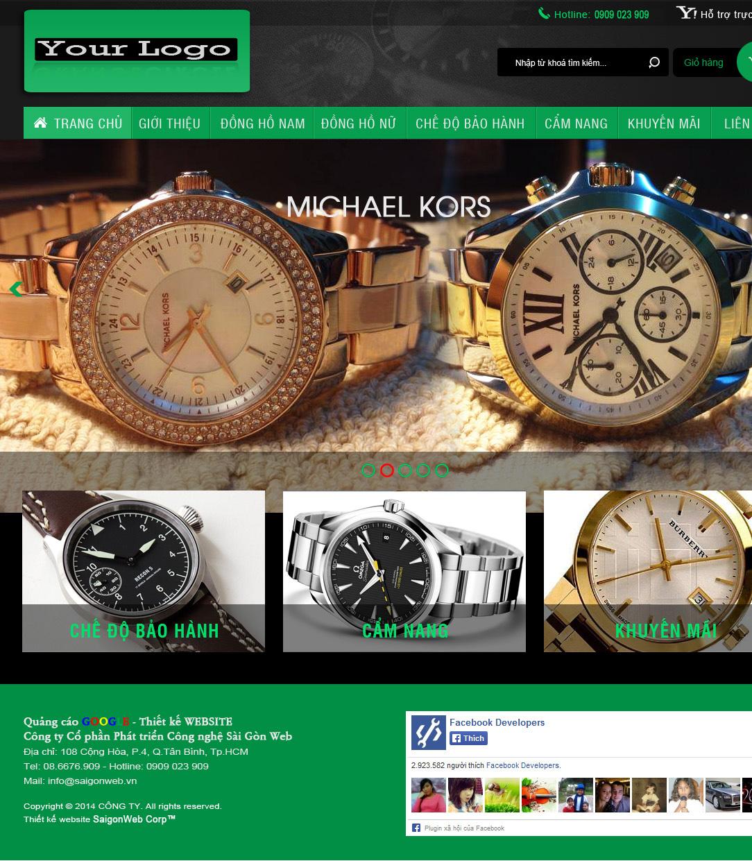 website thời trang1