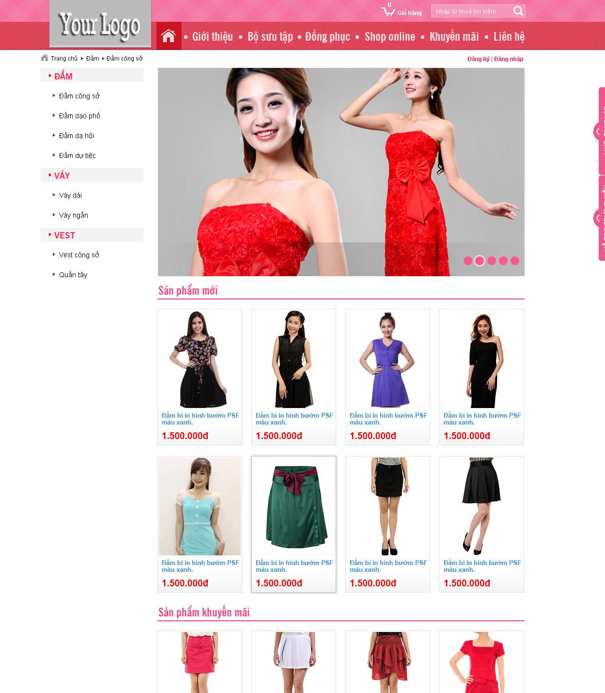 website thời trang20