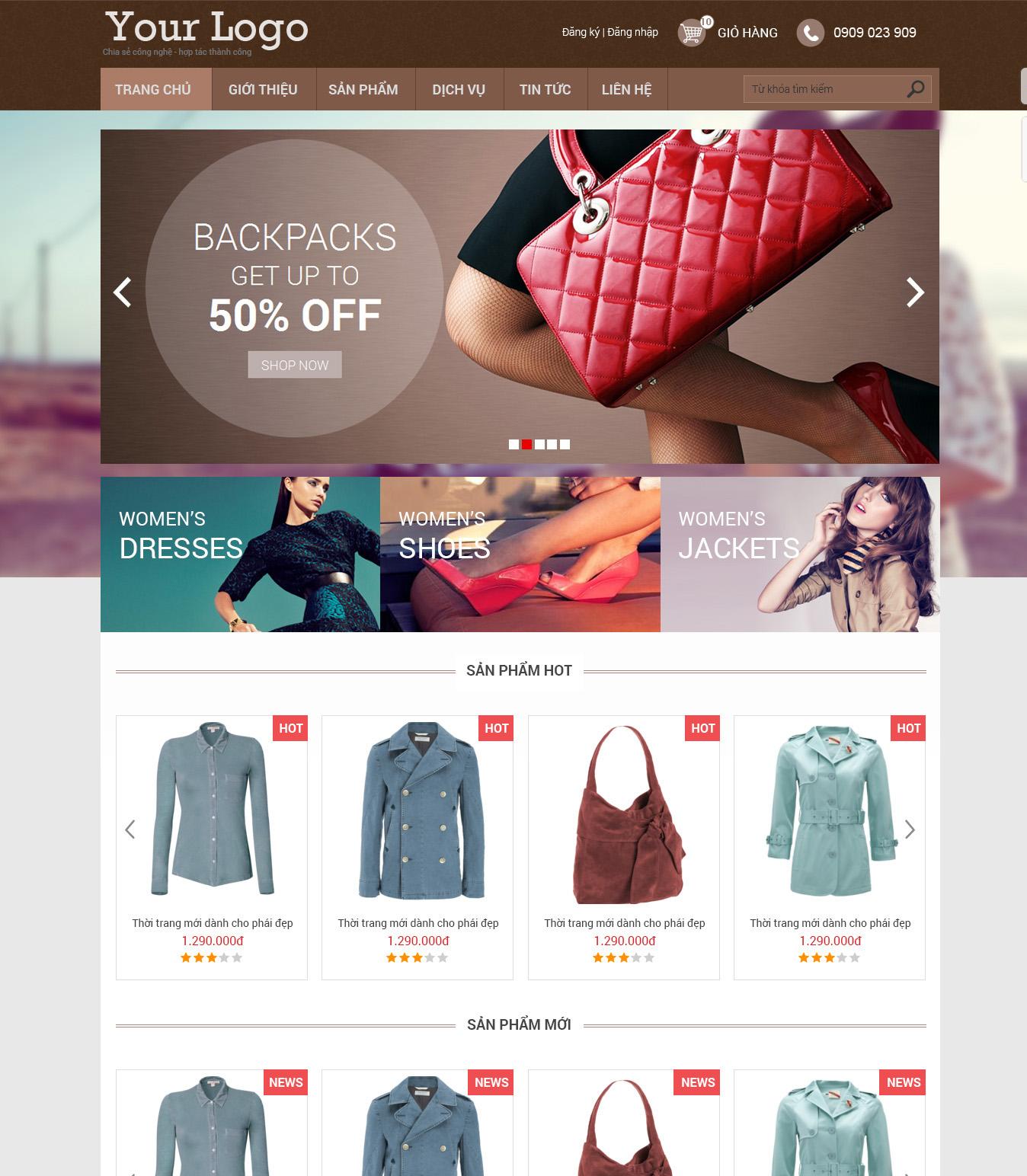 website thời trang3